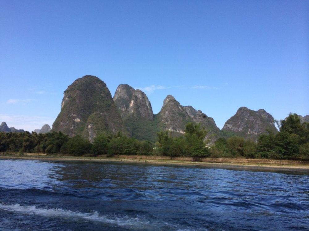 阳朔上海青浦区旅游景点攻略图片