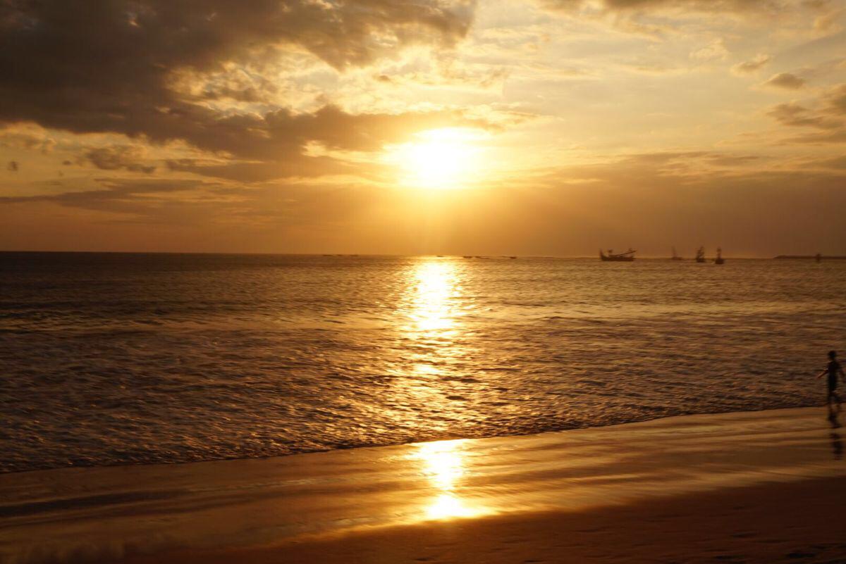 南纬六度的夏天—2014年巴厘岛自由行