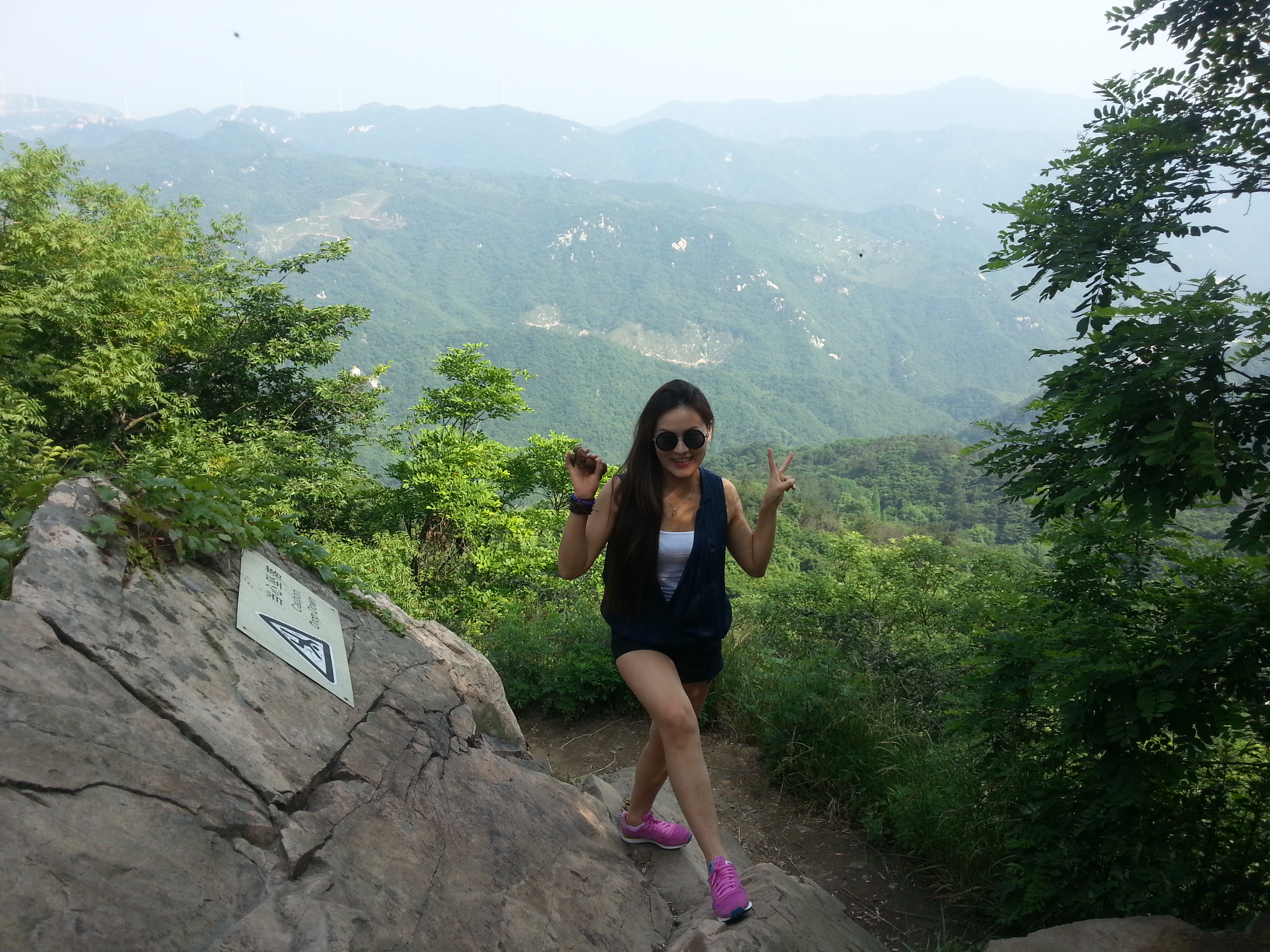 河南郑州至信阳鸡公山旅游攻略