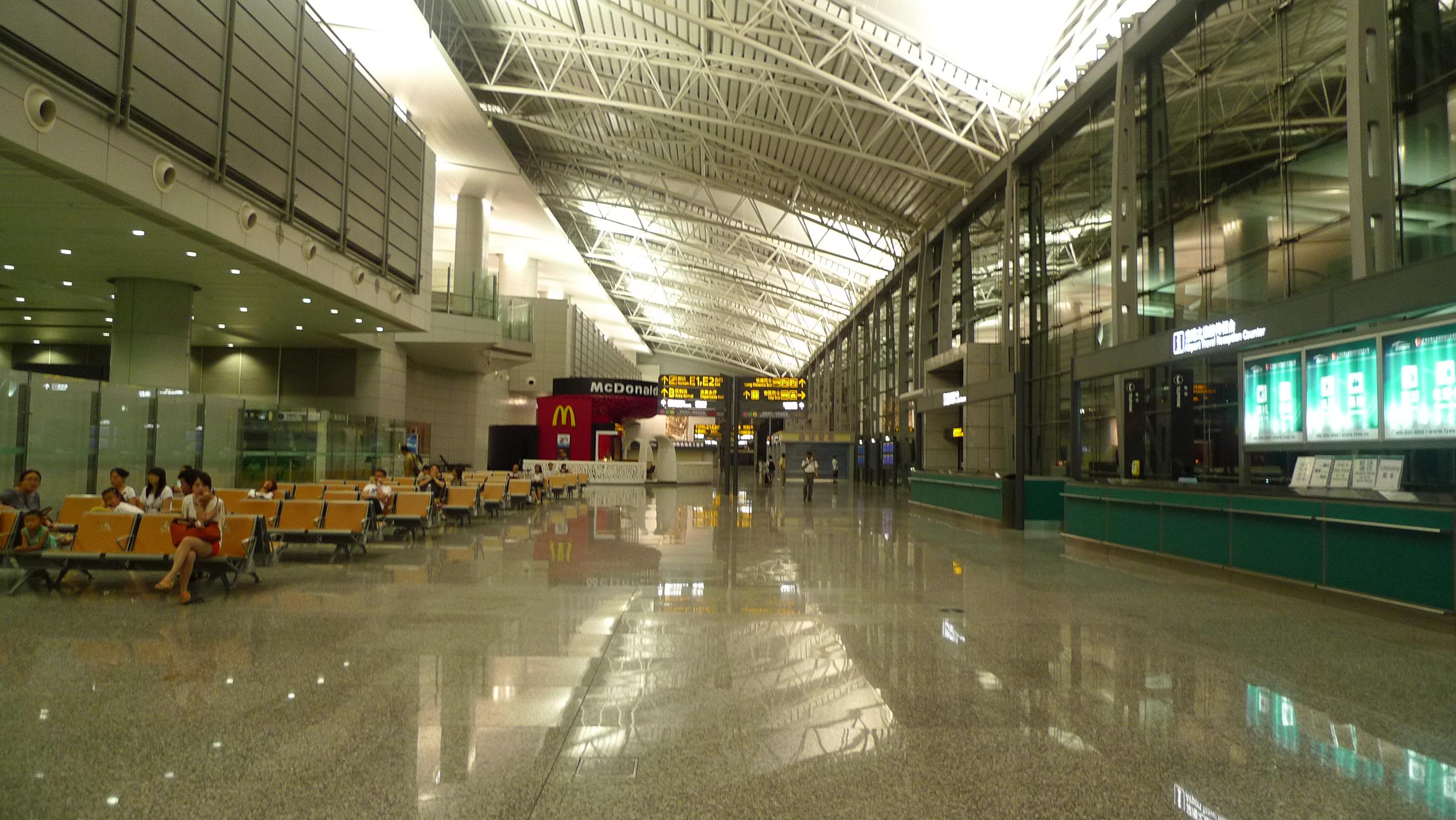 白云机场店在广州