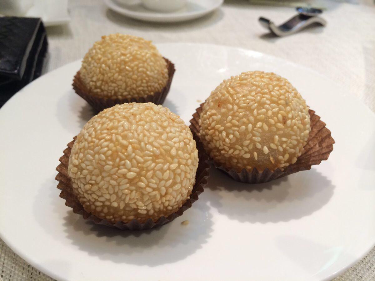 上海的特色小吃