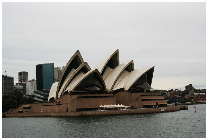 悉尼歌剧院,悉尼悉尼歌剧院攻略/地址/图片/门票