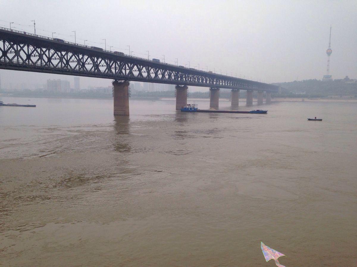 武汉长江大桥密室逃脱4攻略大全第二关图片