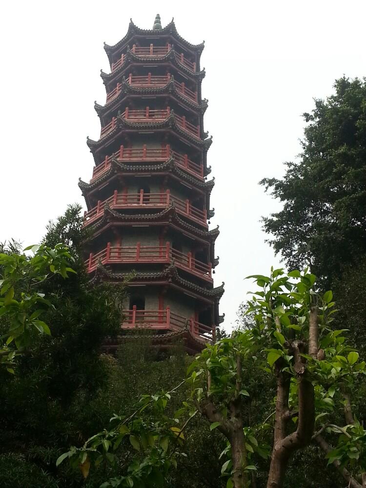 南沙天后宫,广州南沙天后宫攻略/地址/图片/门票   南沙天后高清图片