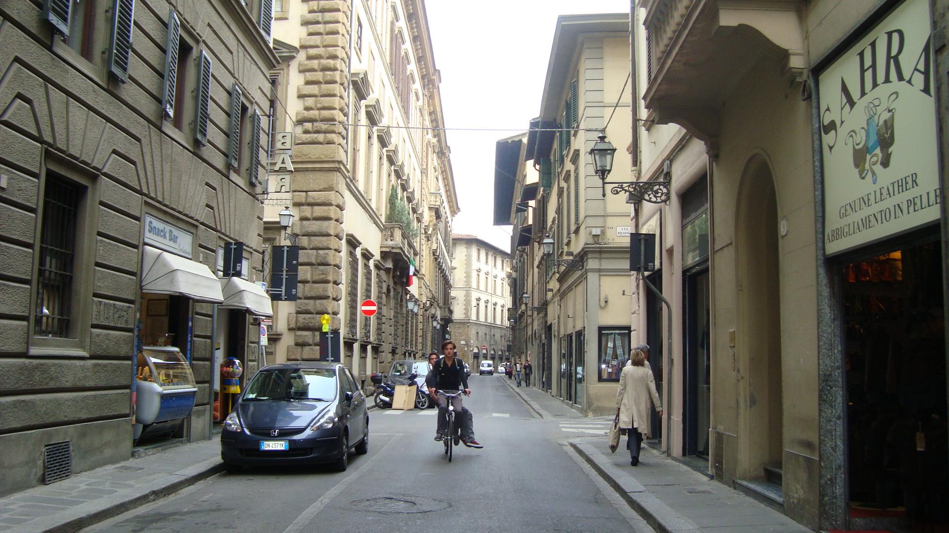 暴走意大利之米兰,威尼斯&佛罗伦萨