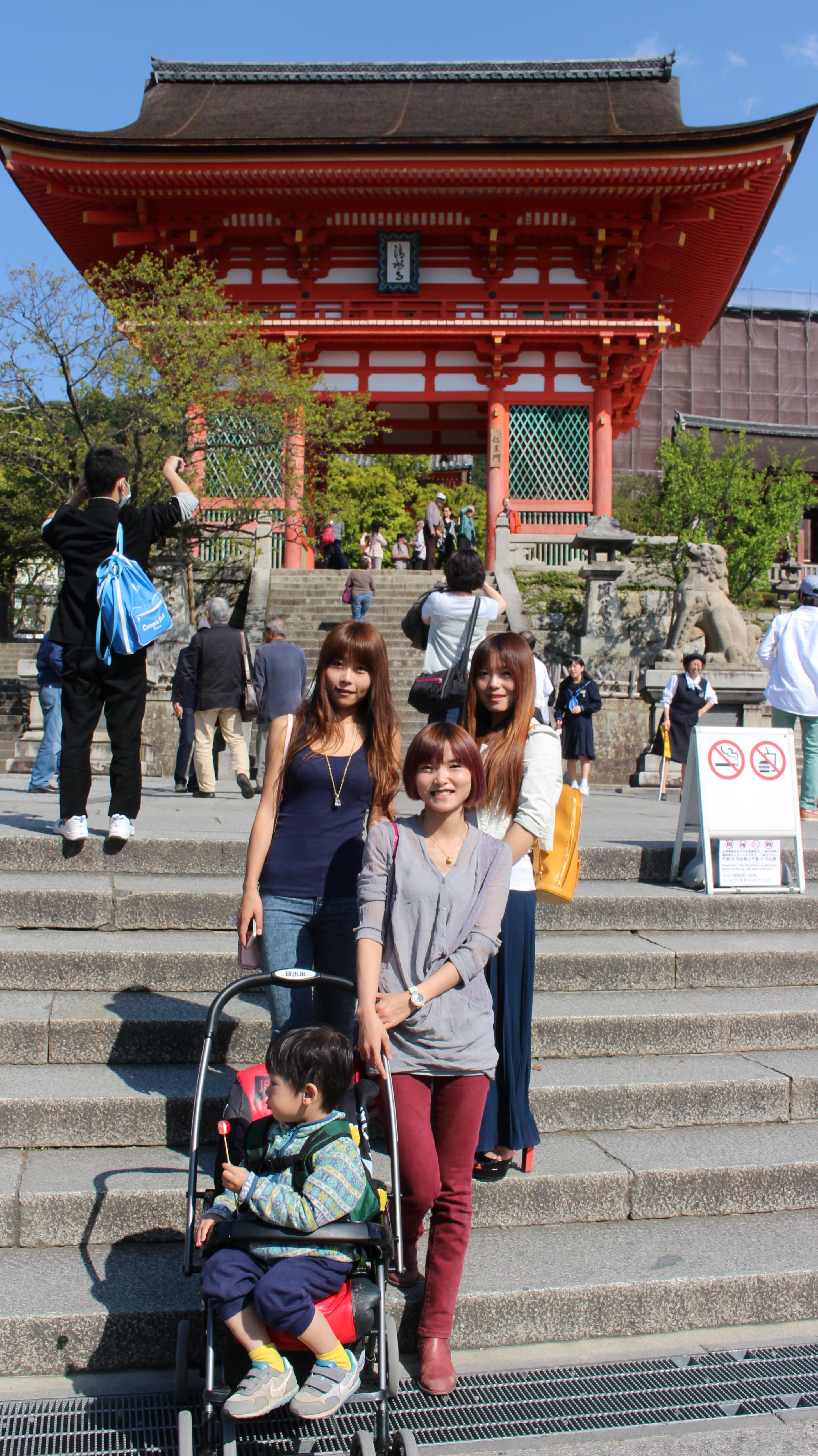 日本�z%�_日本旅游12天,7天在关西(大阪-京都-奈良),京都出发到