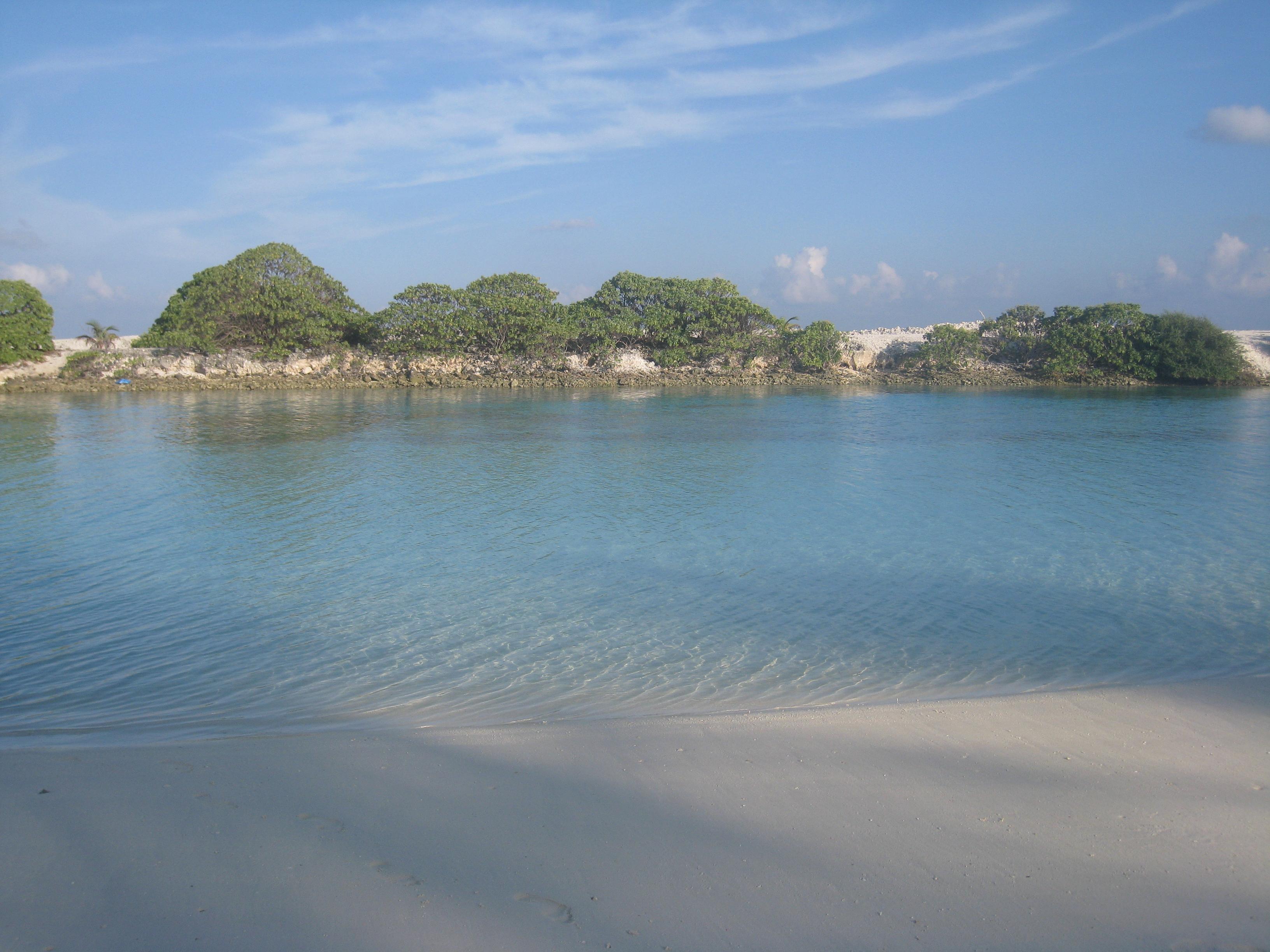 不到7千的马尔代夫天堂岛之旅-沙屋半餐hb