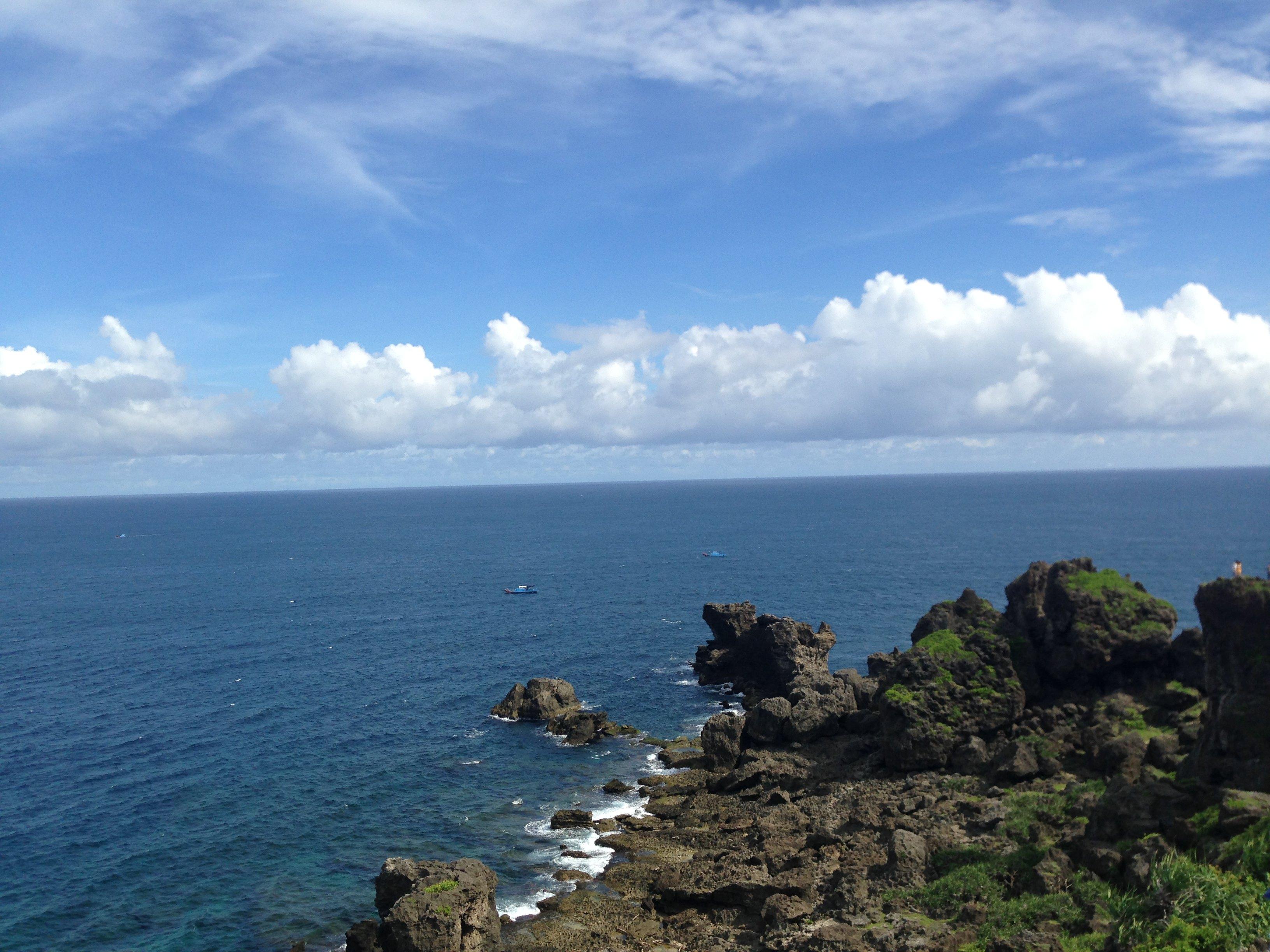 台湾唯美风景图片