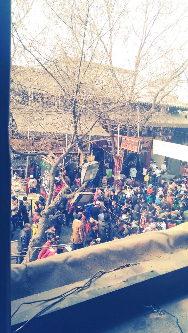 西安自由行孩子2016-西安带攻略自由行攻略_春节天津到太原自驾游攻略图片