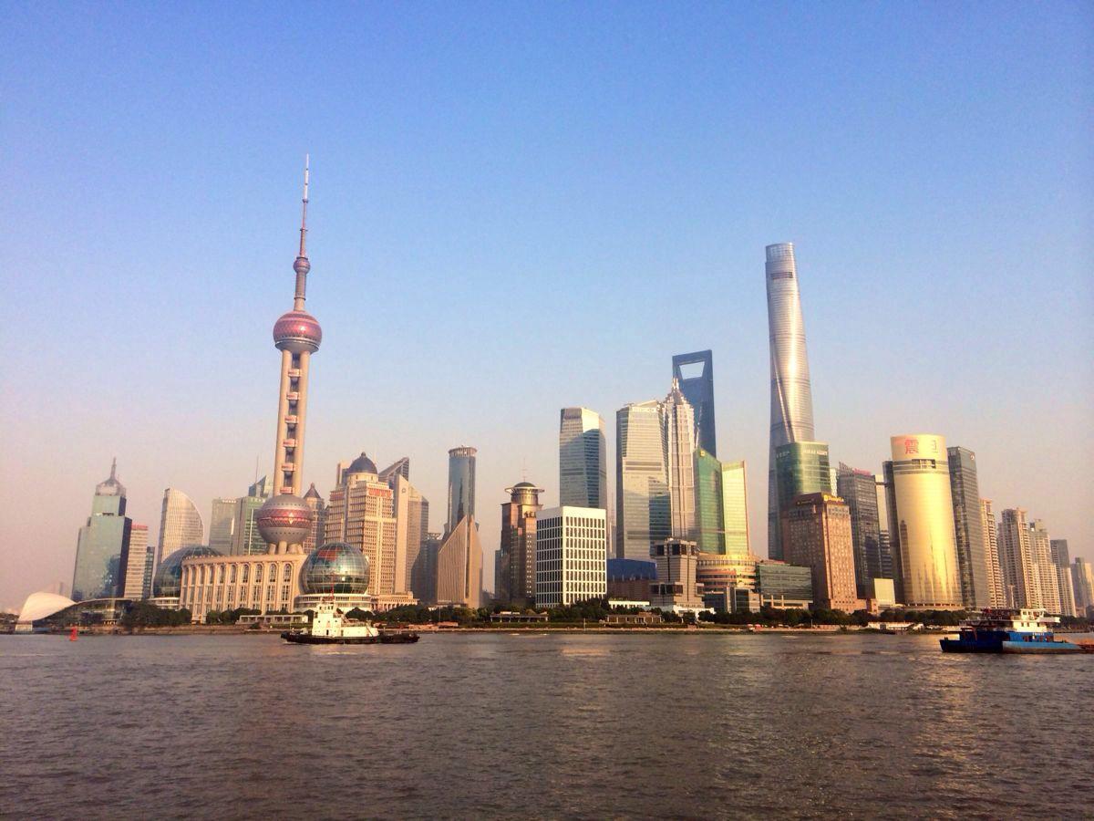 【携程攻略】上海东方明珠适合商务旅行旅游吗