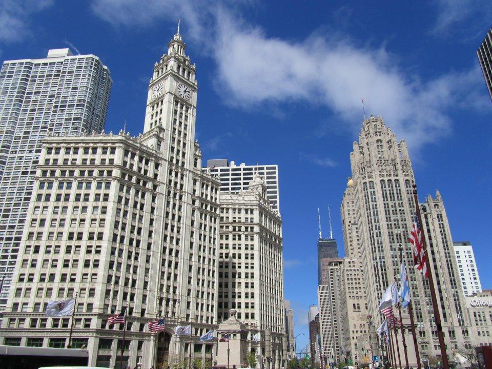 【威海】美国纽约+波士顿+芝加哥+纽黑文 9日