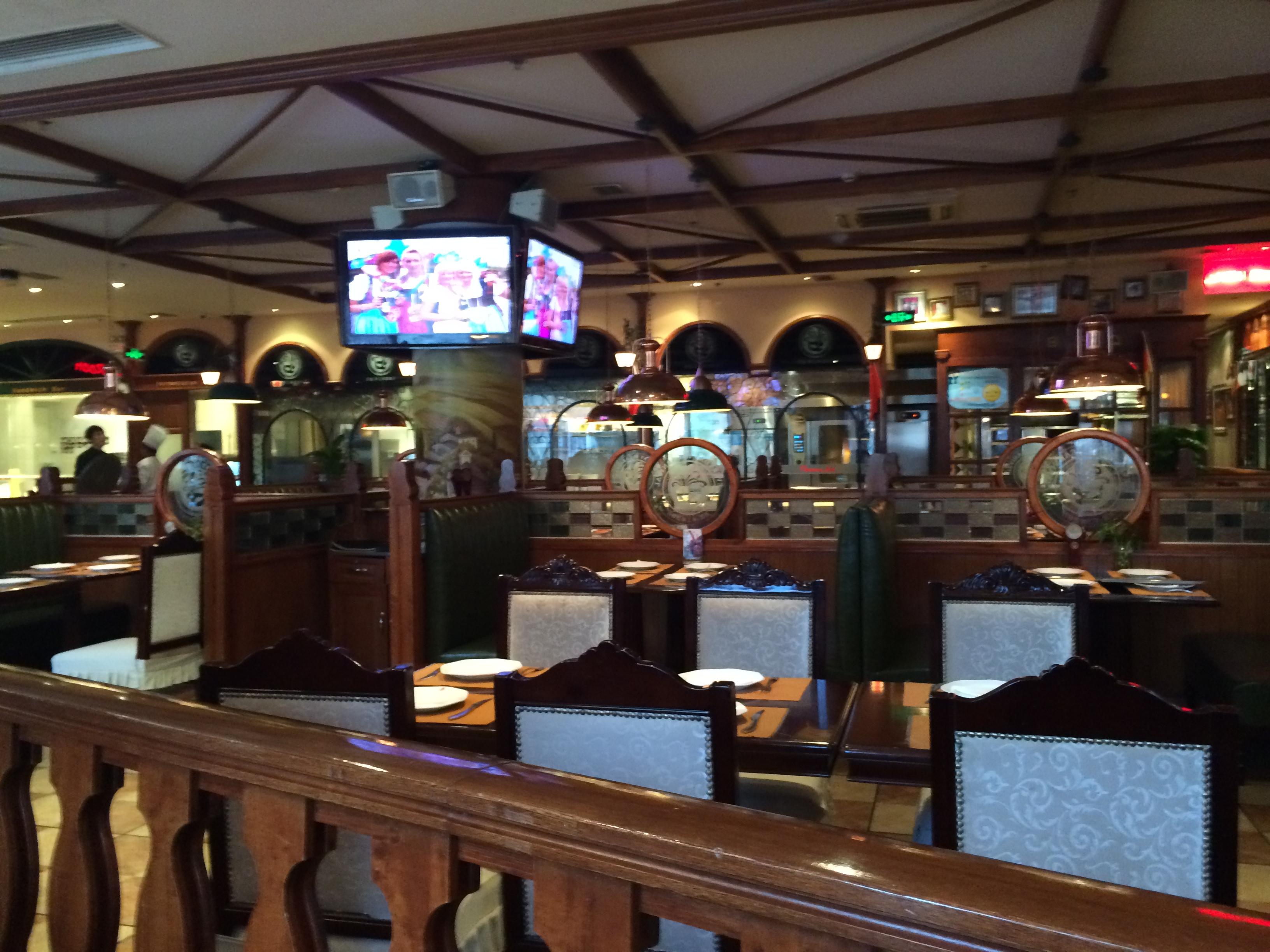 啤酒吧_我在上海—吃货笔记 - 上海游记攻略【携程攻略】