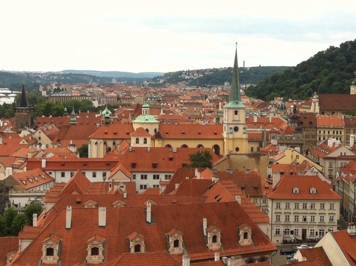 布拉格城堡,布拉格布拉格城堡攻略/地址/图片/门票