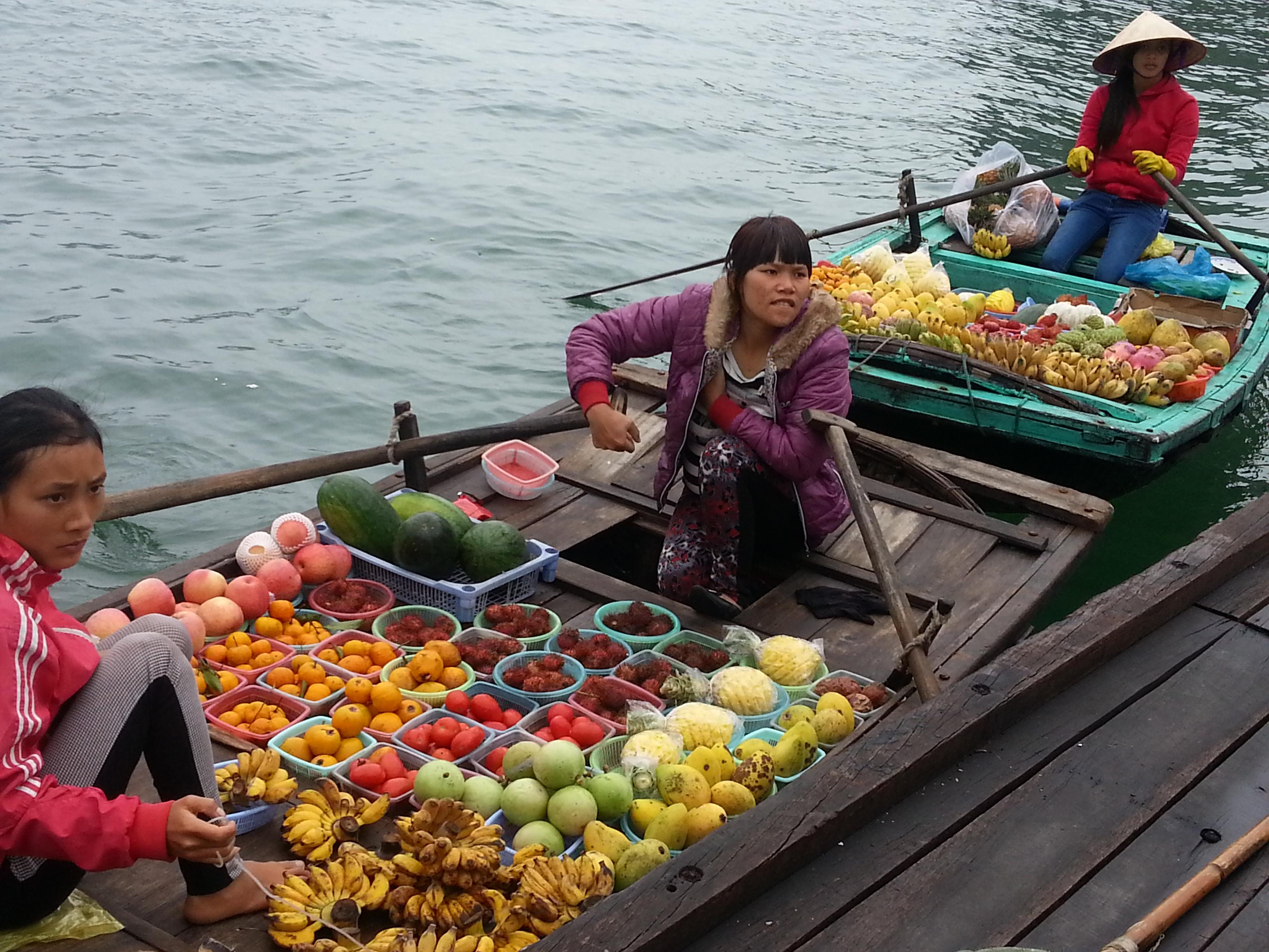 越南河内下龙湾