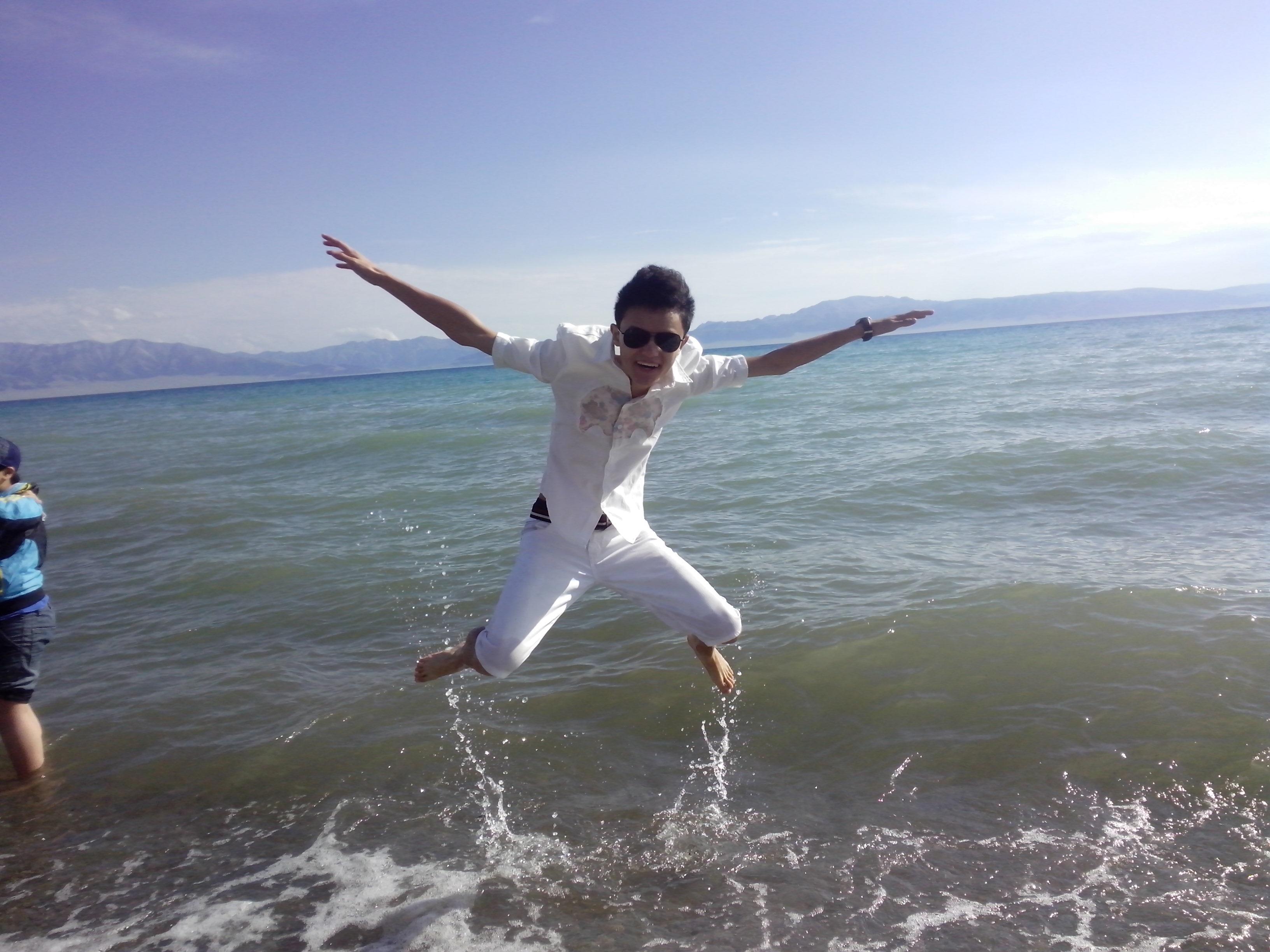 赛里木湖旅游景点攻攻略游戏agenta略图图片