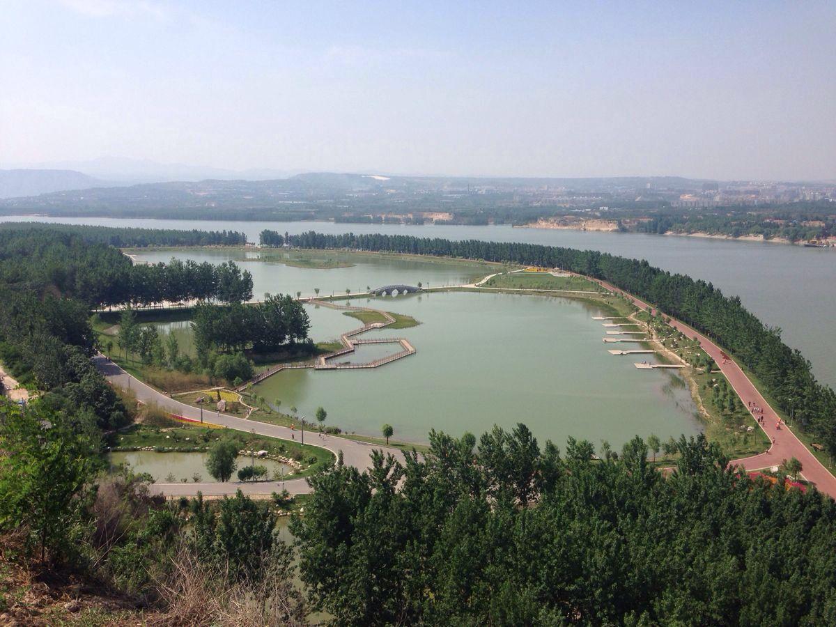 【携程攻略】河南郑州黄河风景名胜区景点