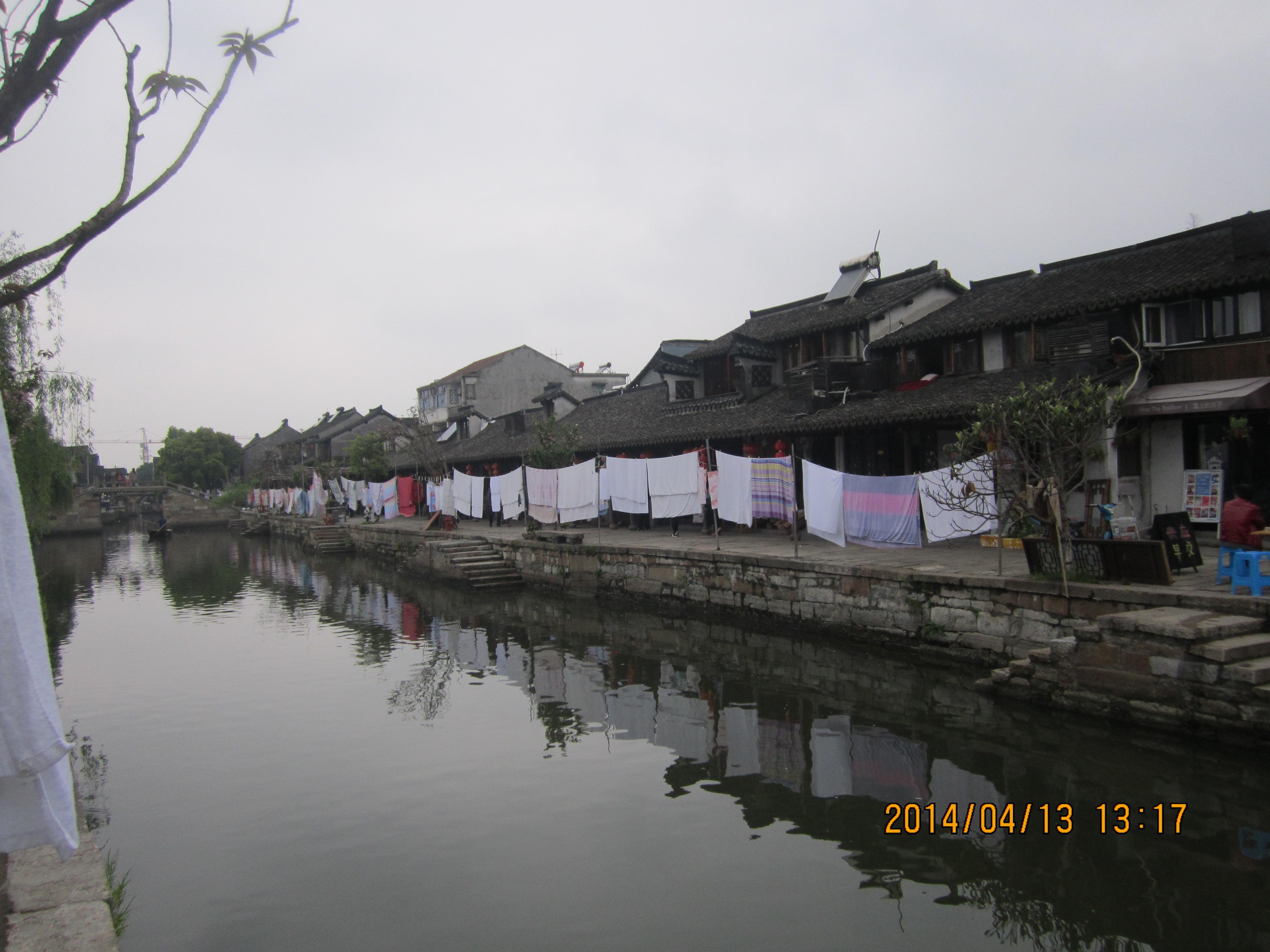 华东五市旅游景点_超值经典的华东五市游,孝敬爸妈首选