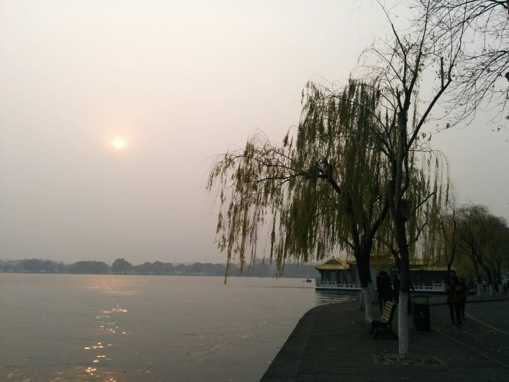 西湖,杭州西湖攻略/地址/图片/门票【携程攻略】
