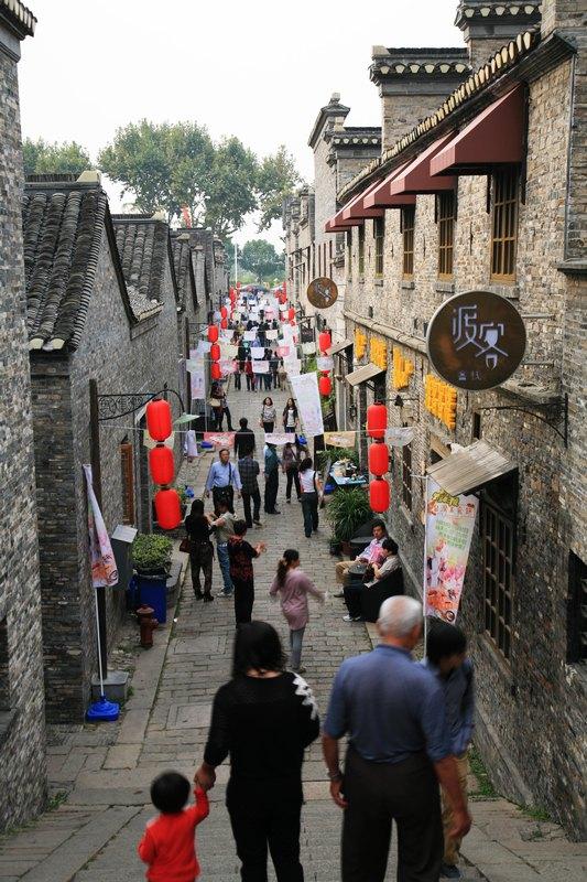 【福特FUN驾】国庆外省汤山、广州南京一号、从镇江去攻略自助游长假图片