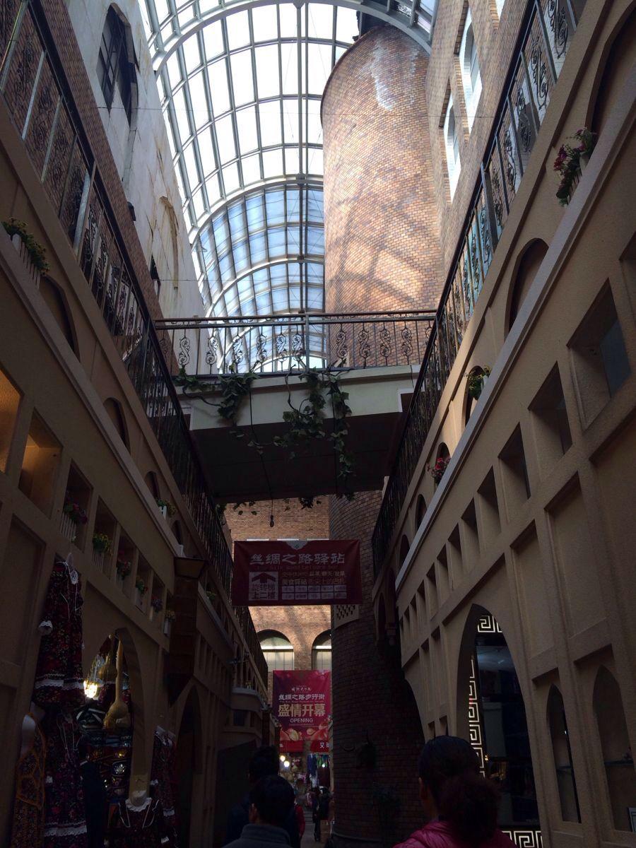 【携程攻略】乌鲁木齐二道桥市场购物,听出租车司机说