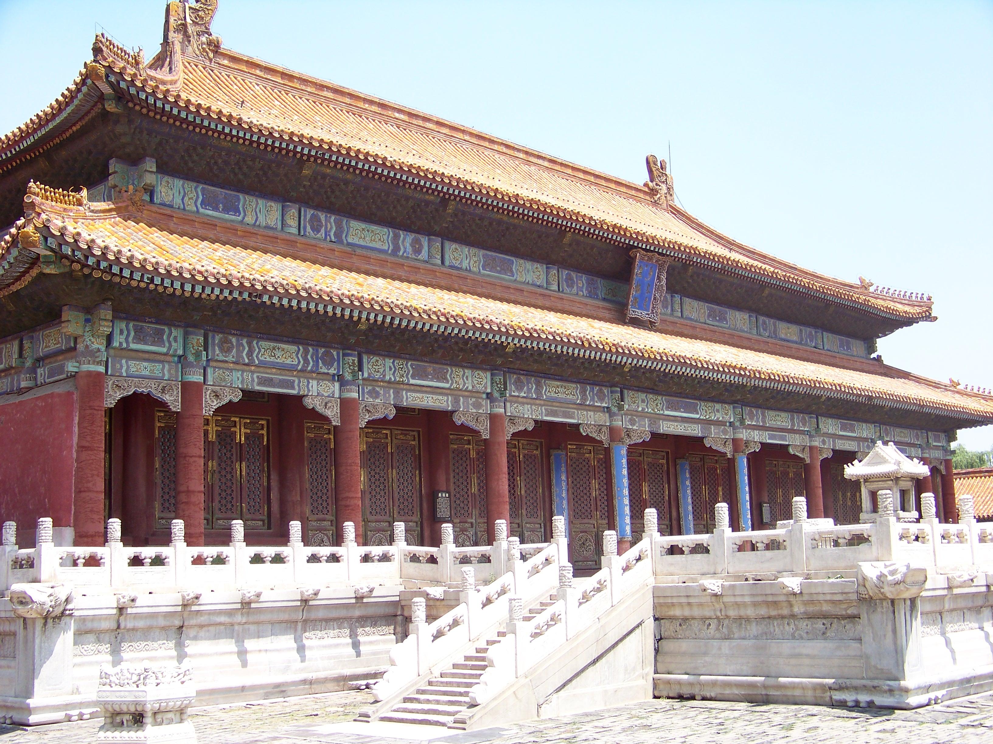 【携程攻略】北京故宫适合朋友出游旅游吗
