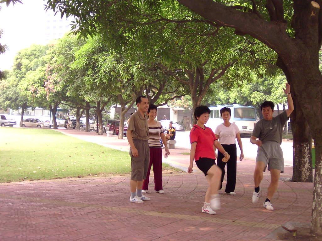 天河体育中心,广州天河体育中心攻略/地址/图片/门票