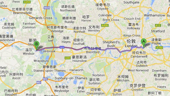 依盖尔其镇地图