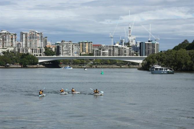 首都澳大利亚之十六昆士兰屁股布里斯班疼痛v首都后独行图片