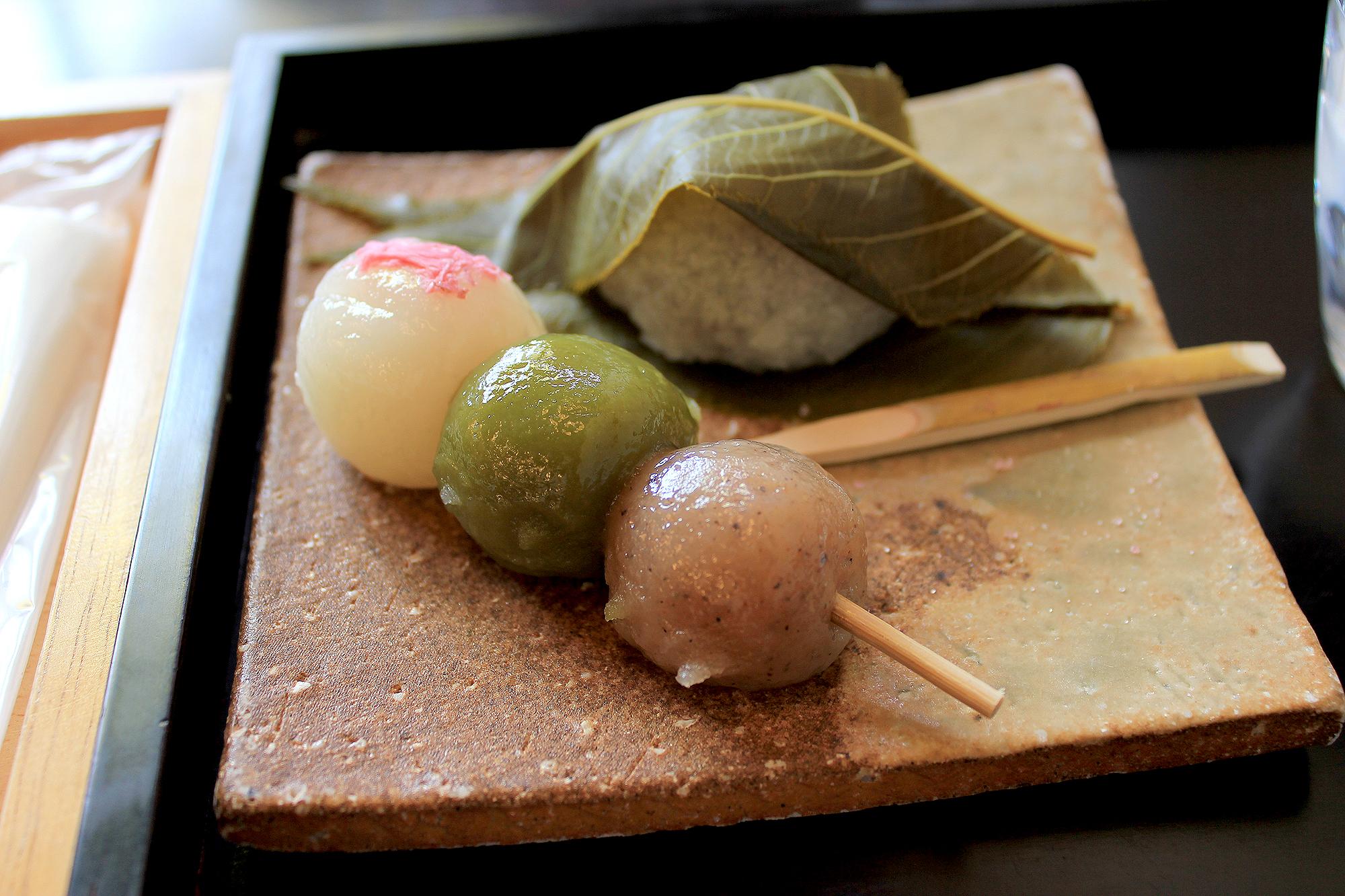 日本美食_日本关西樱花季——赏樱与美食之旅(大阪/京都/奈良)