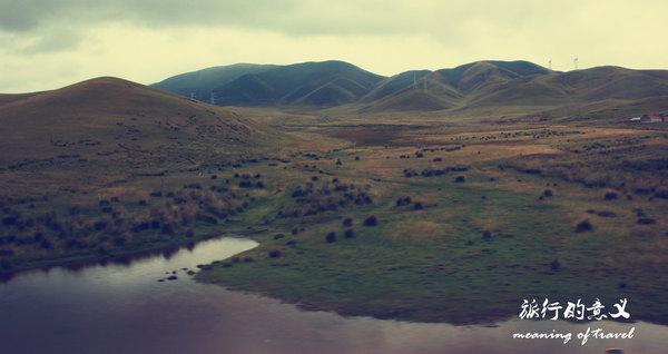 青藏铁路格尔木至拉萨段