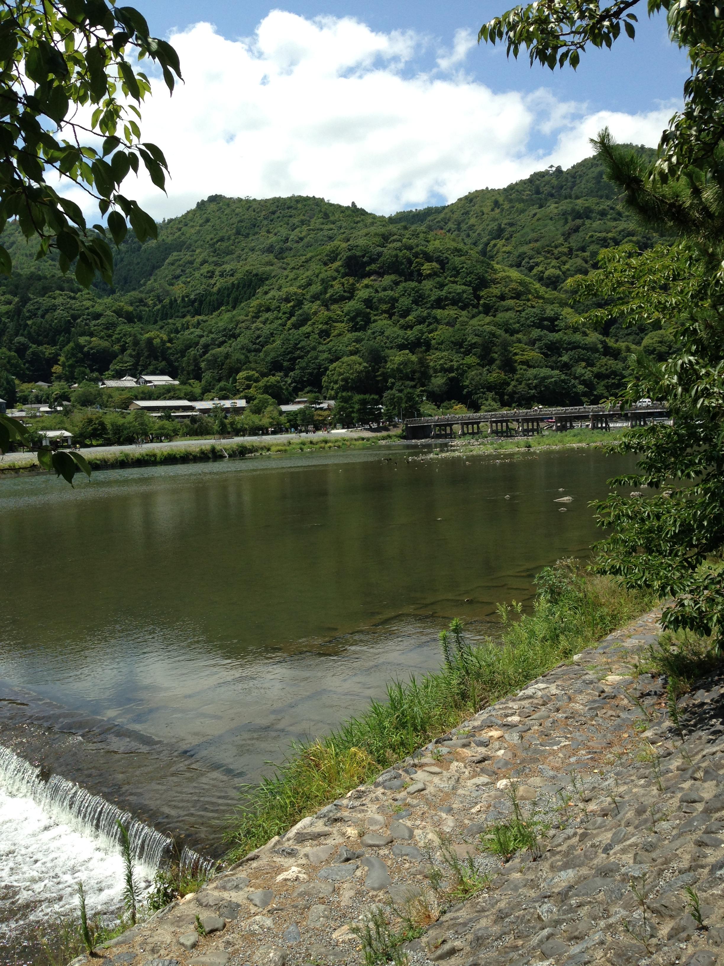 日本七日高松-冈山-新大阪-大阪(冈山城和后乐园,仓敷