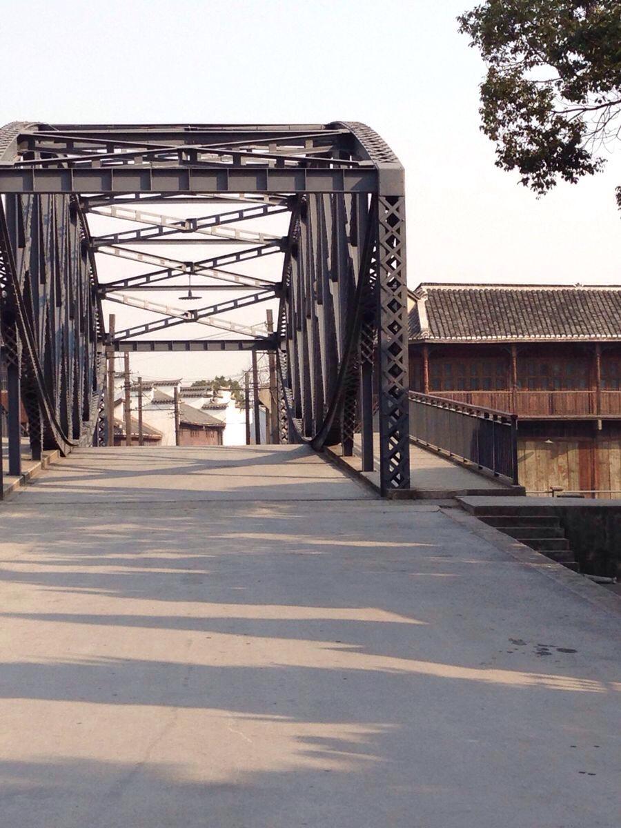上海车墩影视城
