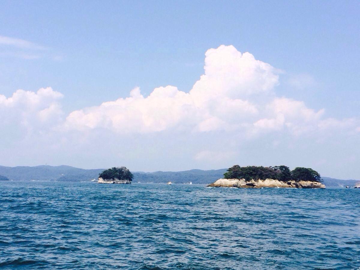 松岛馨图片_日本三景之松岛