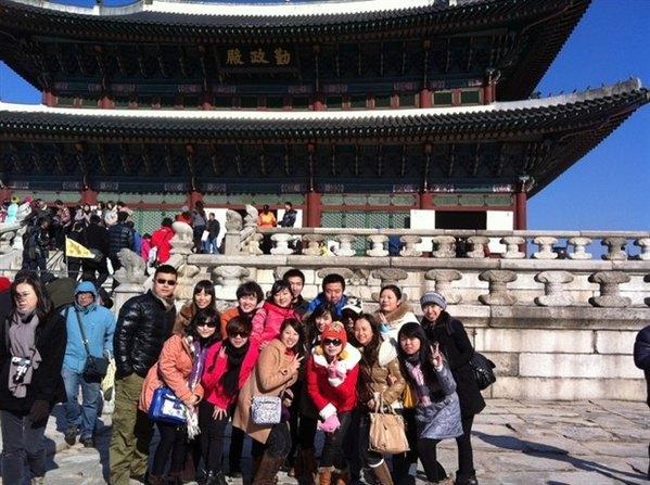 韩国首尔济州岛五日游