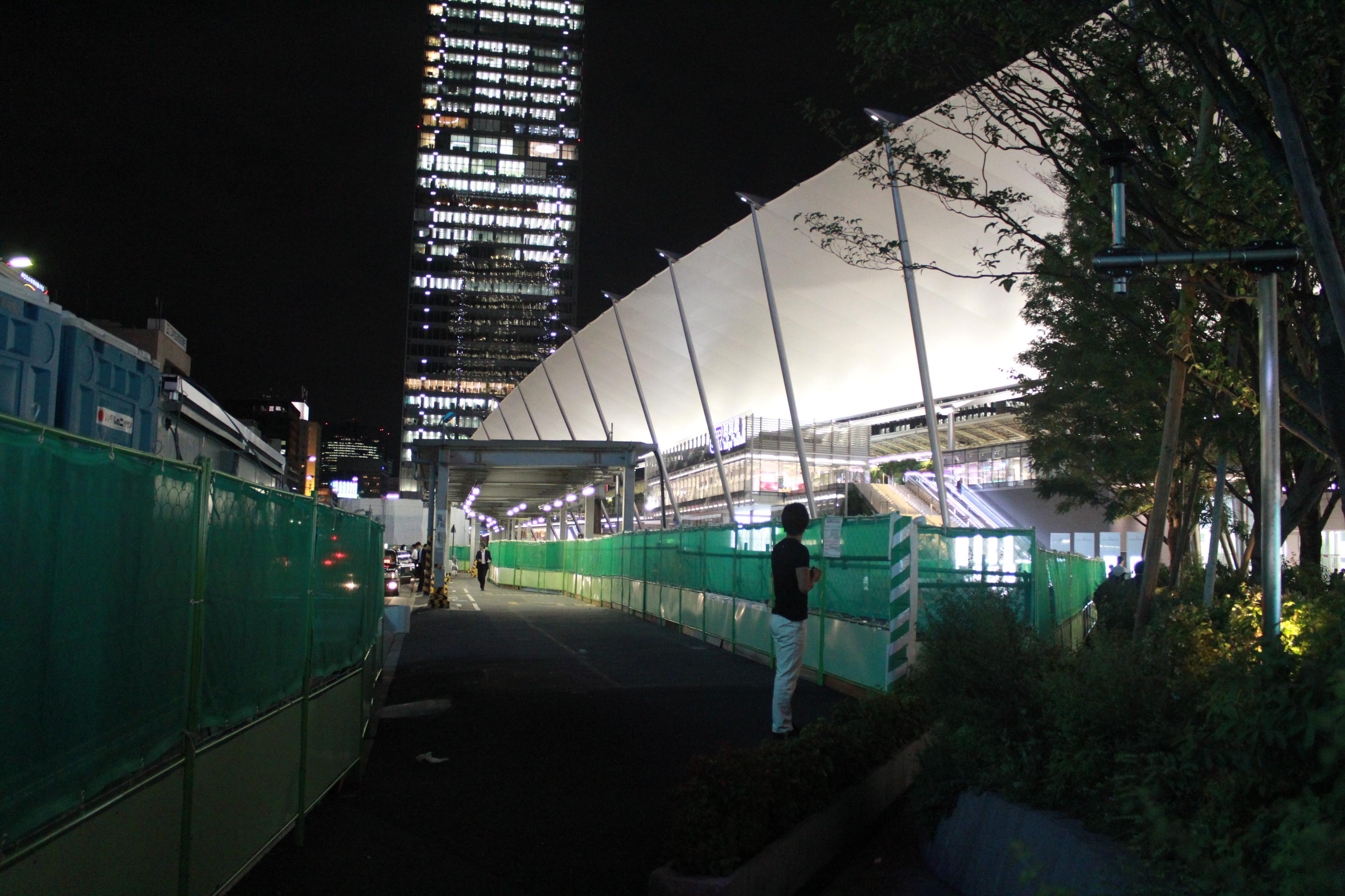 全日空日本东京4日自由行含箱根图片