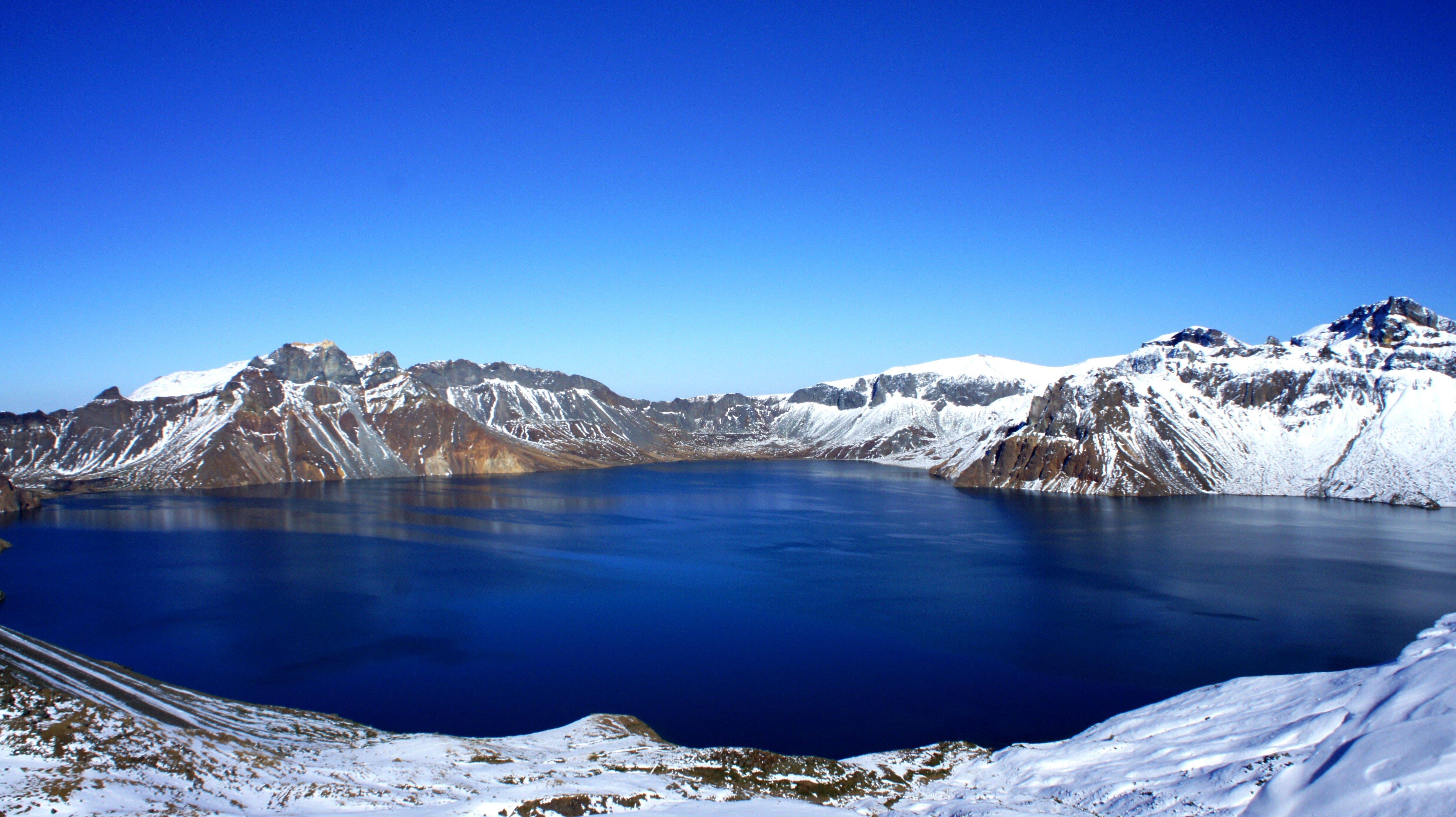 长白山景点景区图片-长白山风景名胜图片-长白山旅游