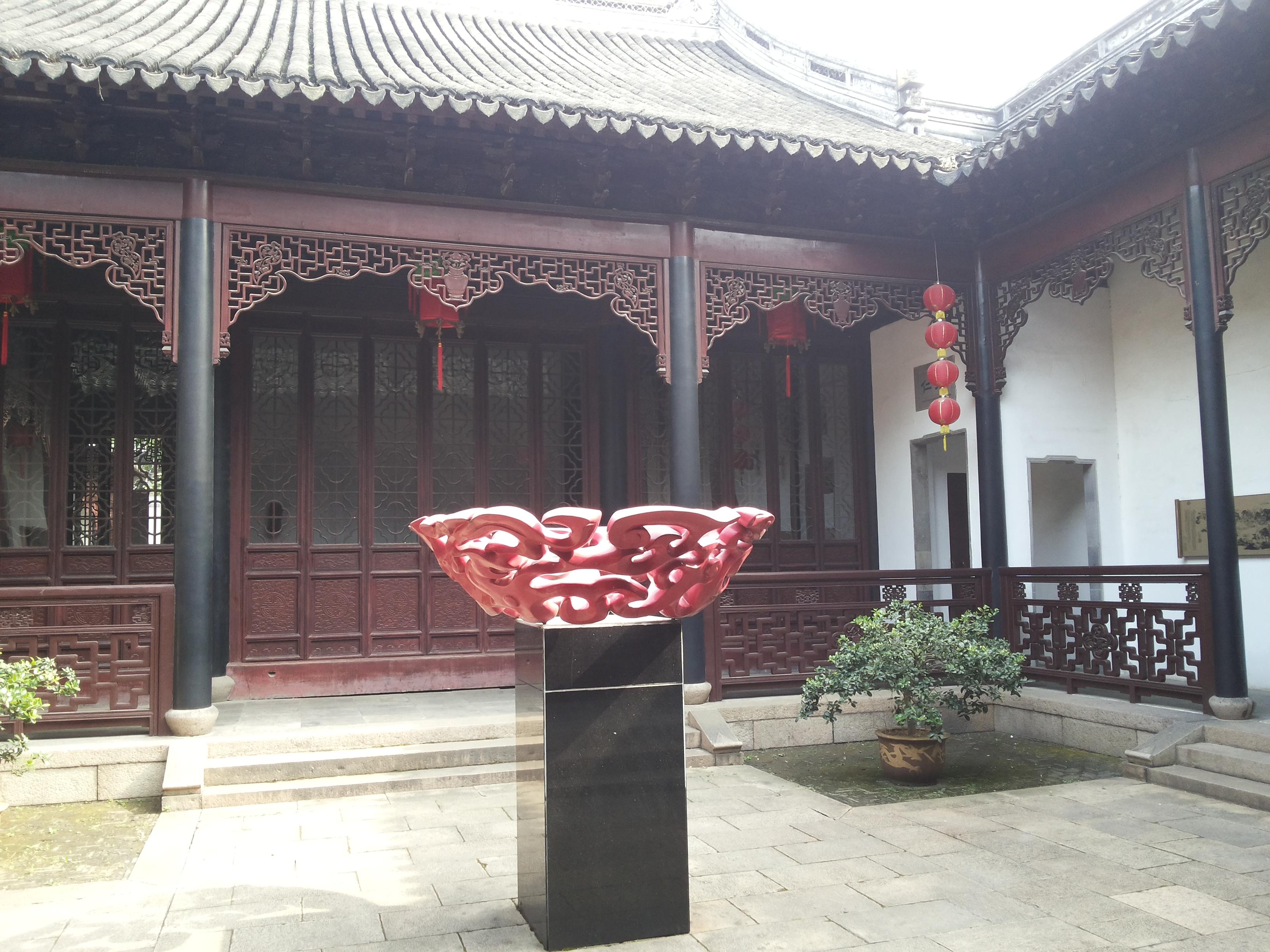 苏州民俗博物馆,苏州苏州民俗博物馆攻略\/地址