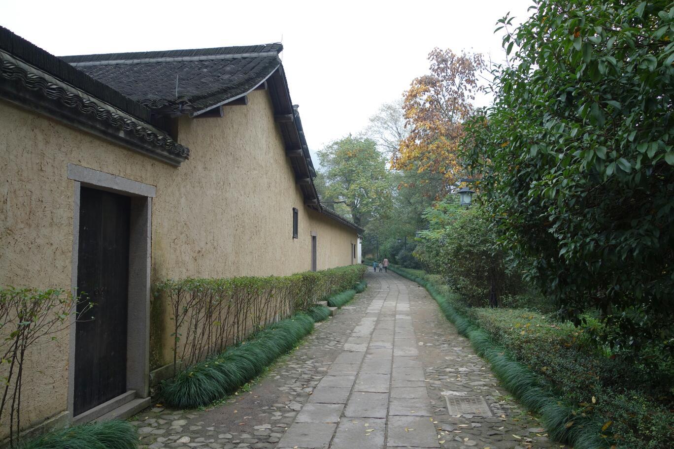 杭州安缦法云