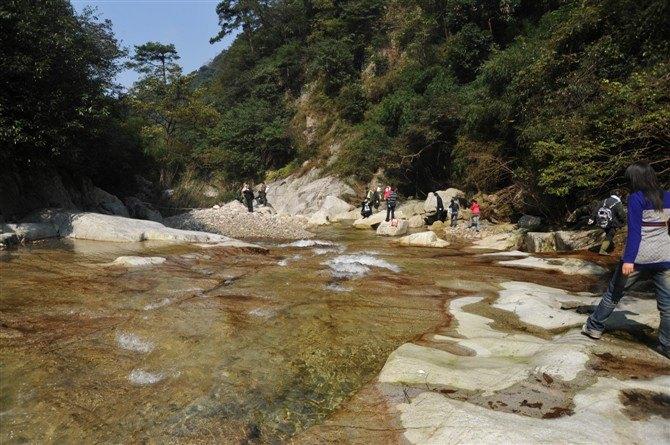 阳明山国家森林公园门票多少钱图片