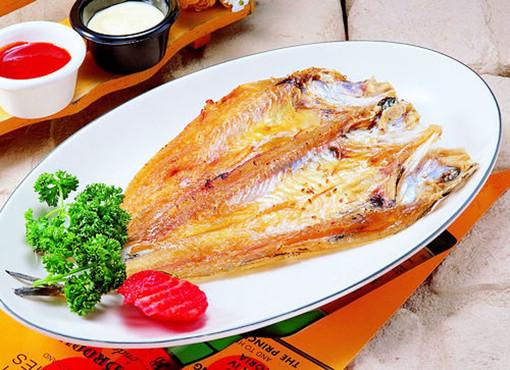 韩式明太鱼图片