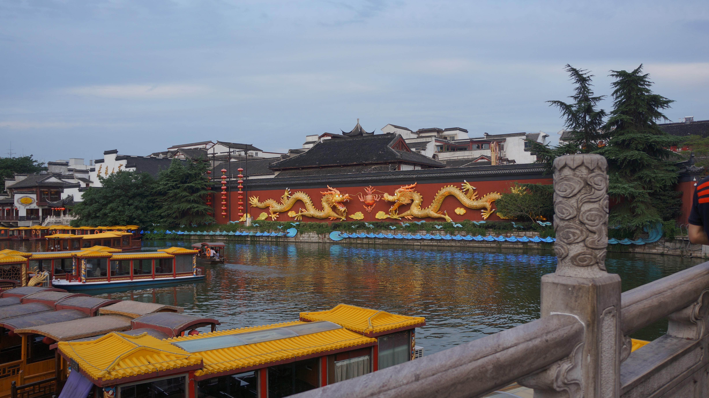 又到南京--江南,常州作者攻略图片