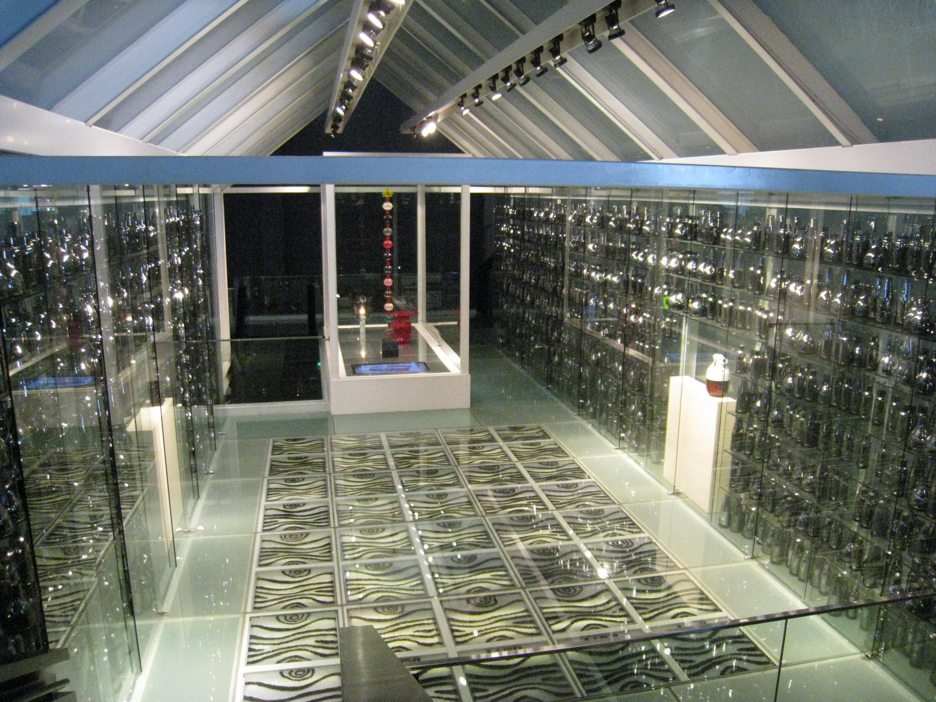 上海玻璃博物馆|上海游记-携程旅行