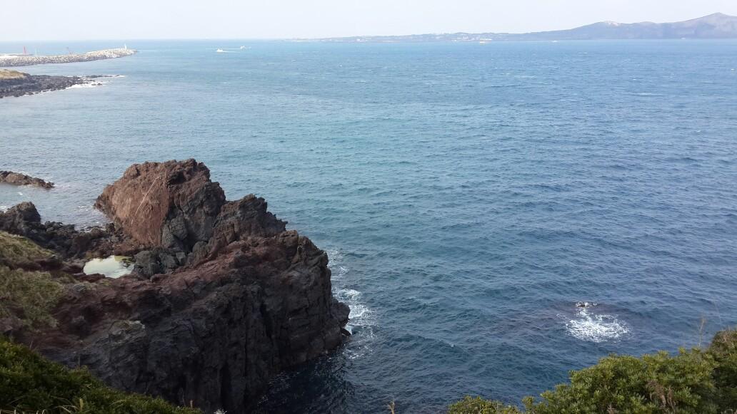 上海出发韩国济州岛4日姐妹行|济州岛游记-携程旅行
