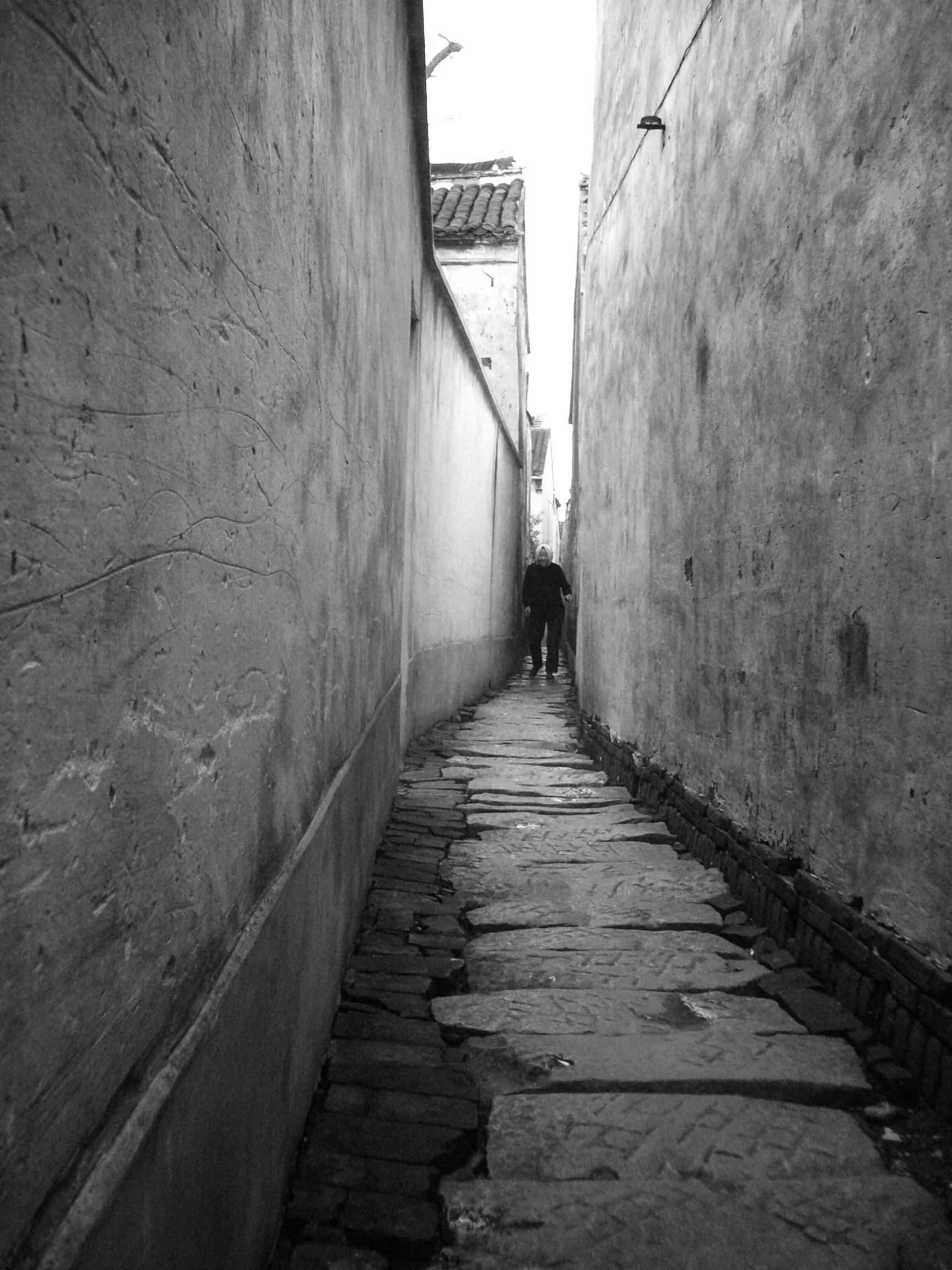 自驾江南古镇之同里高清图片
