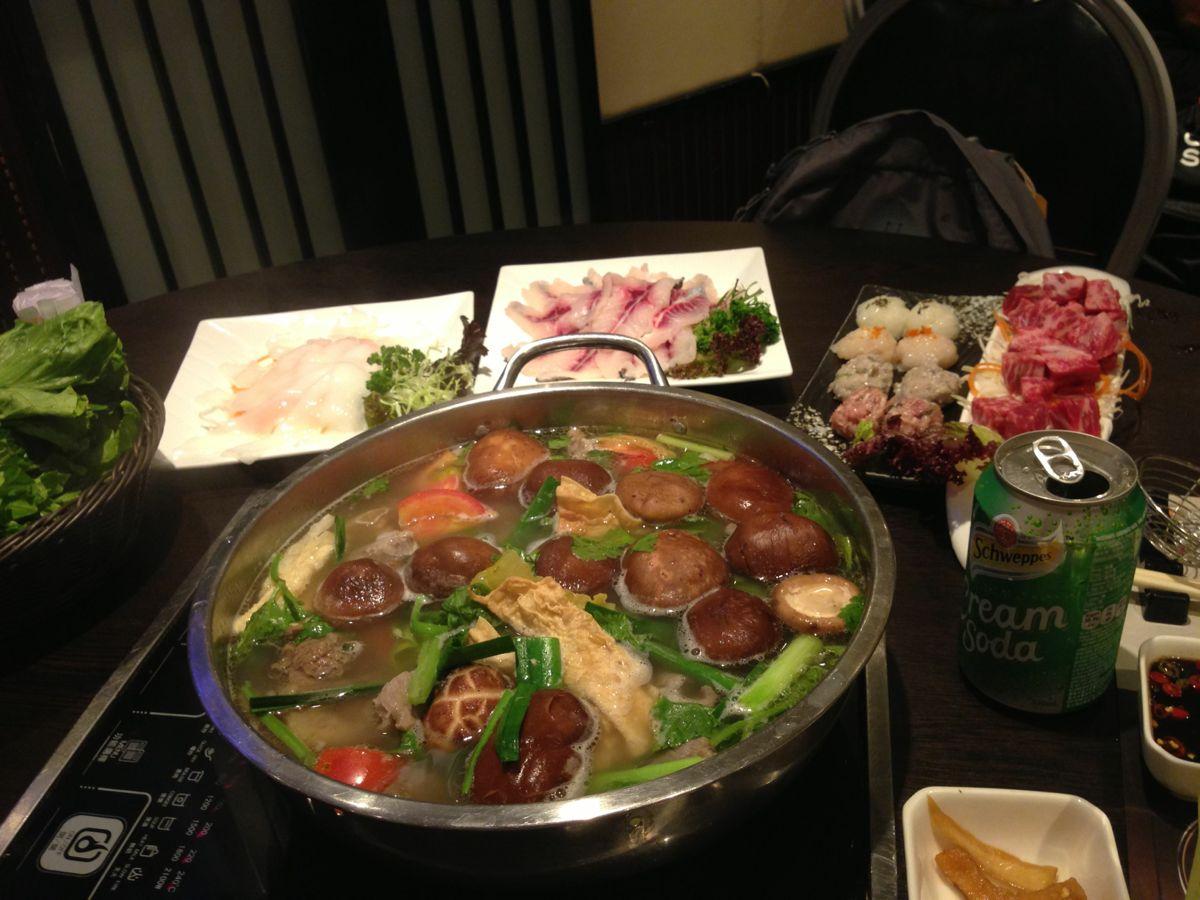 香港美食100强_美食香港