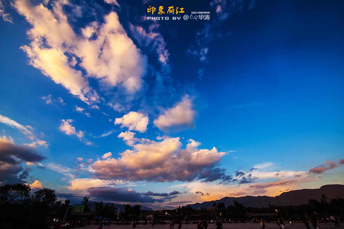 壁纸 风景 天空 桌面
