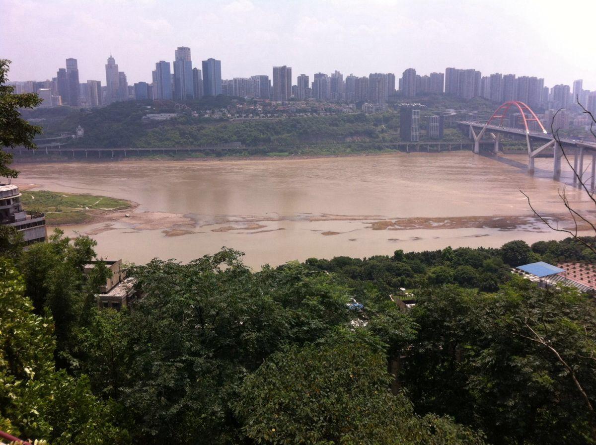 枇杷山公园,重庆枇杷山公园攻略/地址/图片/门票