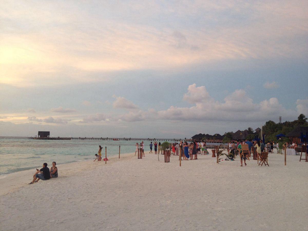 马尔代夫双鱼岛|马尔代夫游记-携程旅行