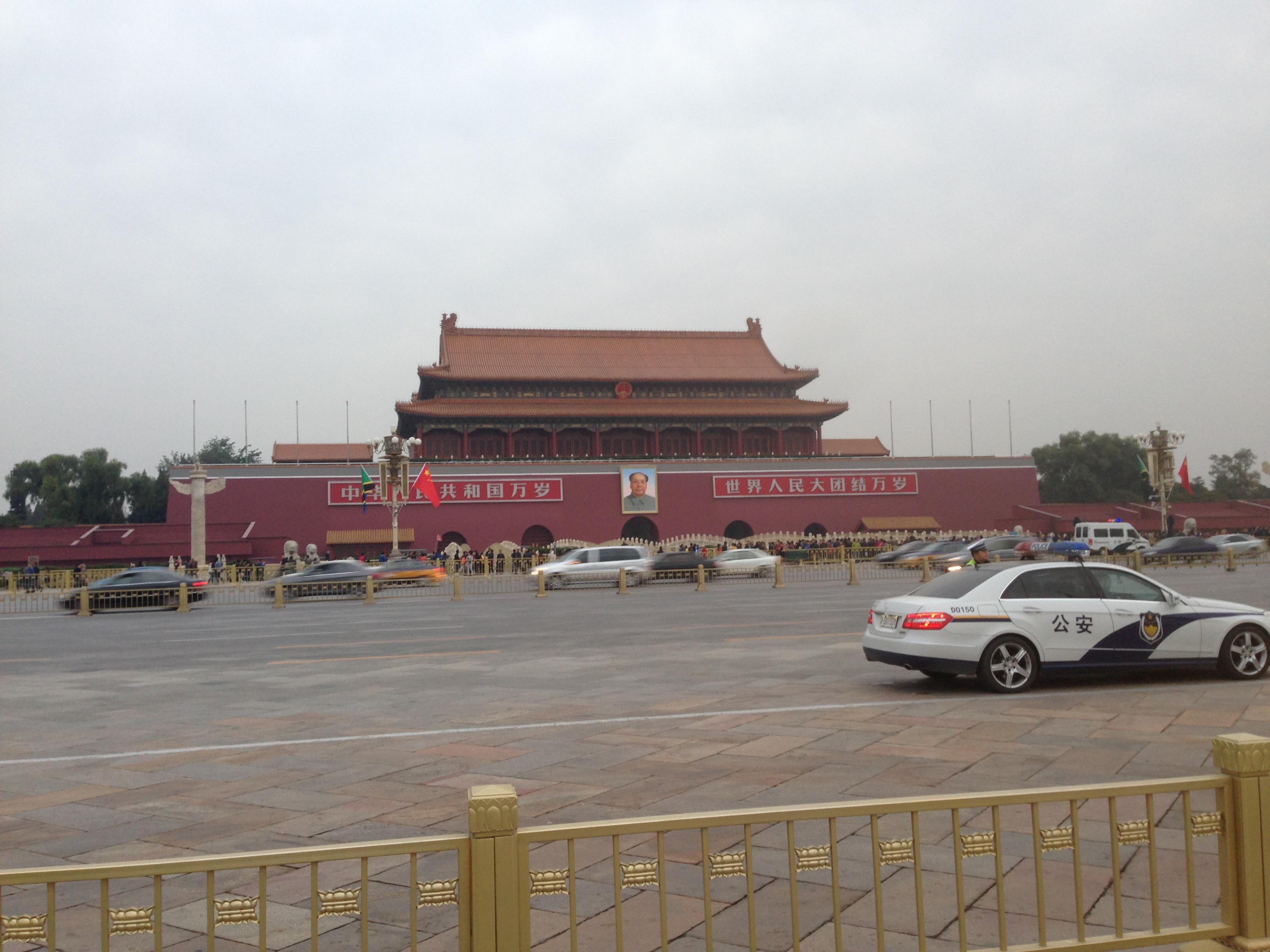 【携程攻略】北京天安门城楼适合单独旅行旅游吗,城楼