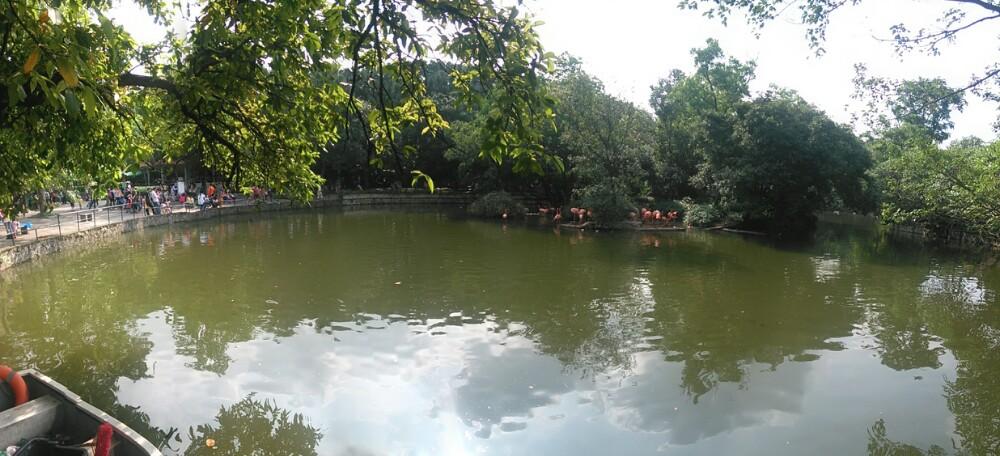 【携程攻略】广东广州动物园朋友出游点评